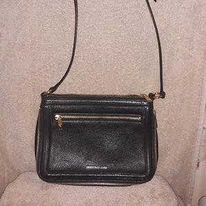 Vtg Lauren Ralph Lauren Crossbody Purse